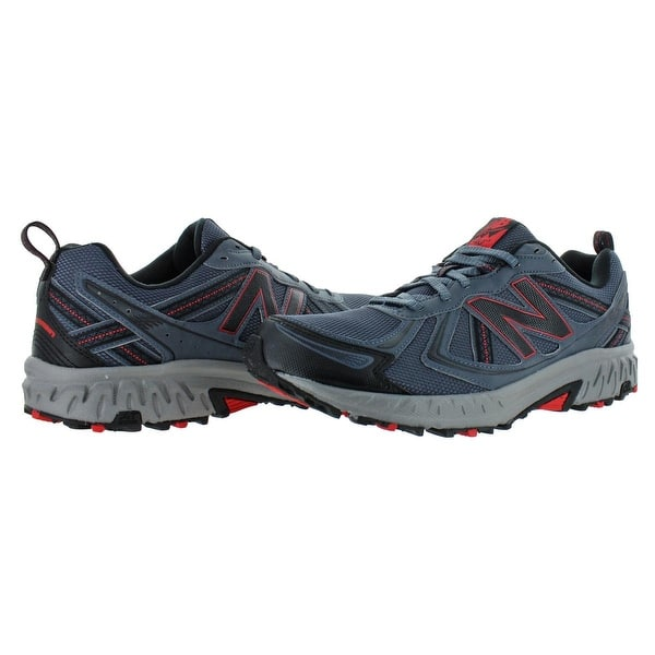 finest selection 79424 5c0b9 Shop New Balance Mens 410v5 Trail Running Shoes ACTEVA ...