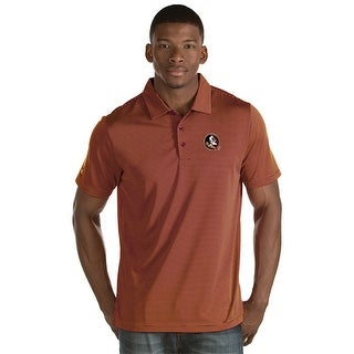 Florida State University Men's Quest Polo Shirt