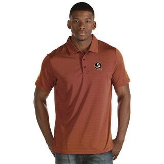 Florida State University Men's Quest Polo Shirt (3 options available)