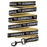NFL Jacksonville Jaguars Pet Leash
