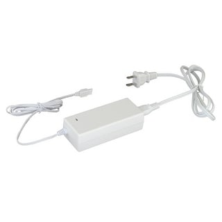 Vaxcel Lighting X0013 Under Cabinet Smart Lighting Low Profile Under Cabinet 36W Power Adapter