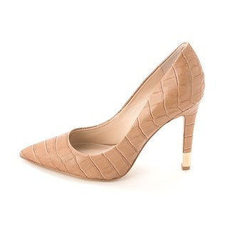 Guess Women's Babbi Pointed Toe Dress Pumps