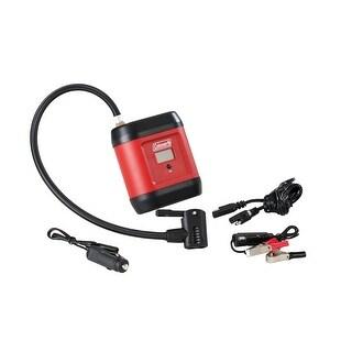 Coleman 2000019227 coleman 2000019227 air pump 12v powersports