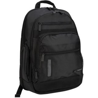Targus H77360B Revolution Notebook Backpack Fits Up To 15.4IN