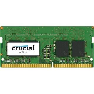 Crucial CT8G4SFS824A Computer RAM Module with 8GB DDR4 SD RAM