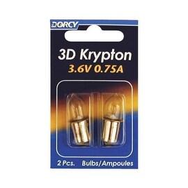 Dorcy 3D Krypton Bulb