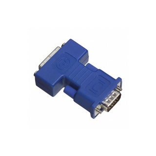 Link to TRIPP LITE TRPP126000B Tripp Lite DVI to VGA Cable Adapter F M P126-000 Similar Items in Cables & Connectors