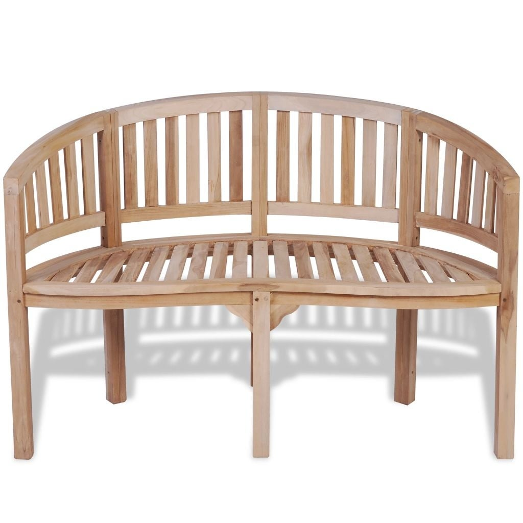 Remarkable Buy Teak Outdoor Benches Online At Overstock Our Best Gmtry Best Dining Table And Chair Ideas Images Gmtryco