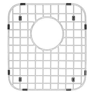 "Karran Stainless Steel Bottom Grid fits E-360R - 11-7/8"" x 13-1/8"""