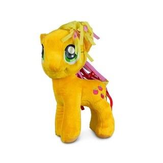 My Little Pony Friendship is Magic 11' Applejack Plush - Yellow