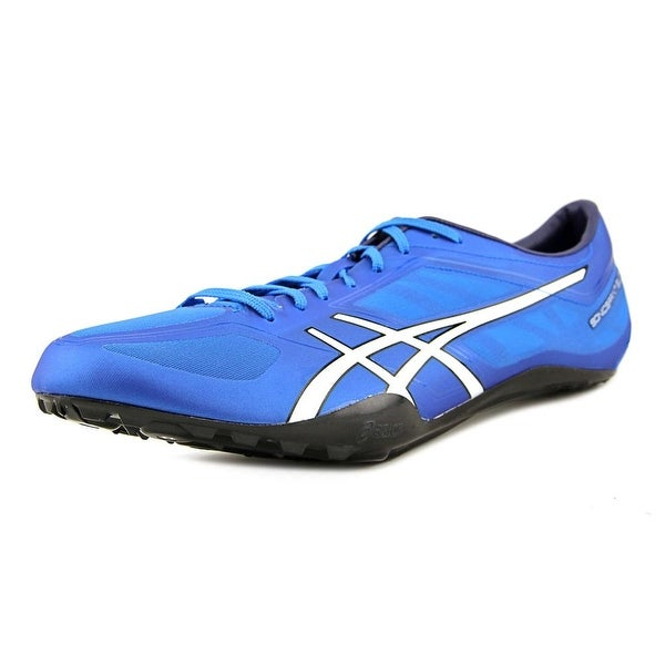 Asics Sonicsprint Elite Men Blue Streak/White/Black Running Shoes