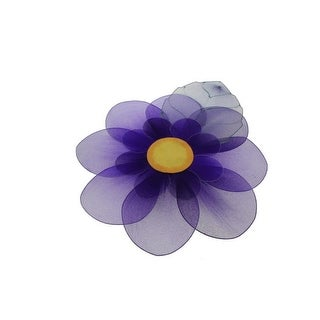 Season's Direct Decorative Mobile Mesh Flower