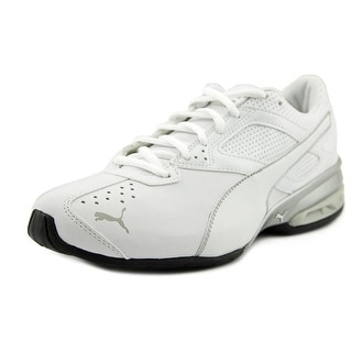 Puma Tazon 6 Round Toe Synthetic Running Shoe