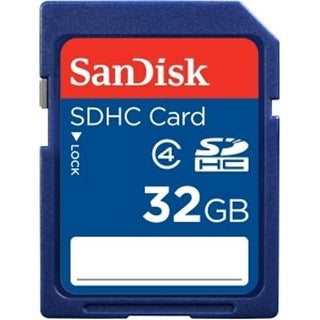 Sandisk Sdsdb-032G-A46 32Gb Secure Digital