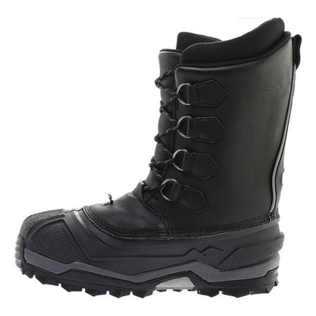 a91db8d3f4a Baffin Men's Control Max Snow Boot Black