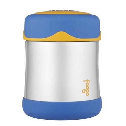 Thermos Foogo Leak-Proof Food Jar Foogo Leak Proof Food Jar