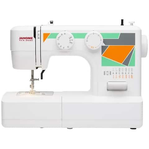 Janome New Home 50812 (MOD15) Sewing Machine
