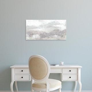 Easy Art Prints June Erica Vess's 'Stormhold II' Premium Canvas Art