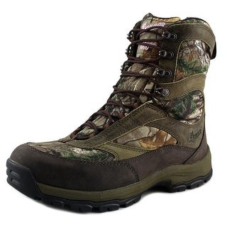 Danner Higher Ground 1000G Women Round Toe Synthetic Green Hunting Boot