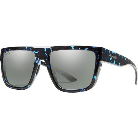 Smith The Comeback ChromaPop Polarized Sunglasses - Imperial Tort - Medium