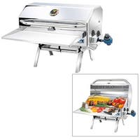 Magma Newport 2 Gourmet Series Gas Grill - A10-918-2