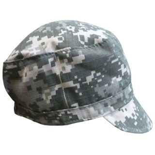 NICE CAPS Baby and Toddler Boys Classic Painter Cap