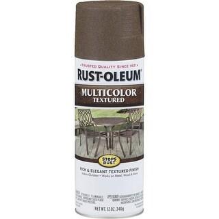 Rust-Oleum Autumn Brown Spray Paint 223523 Unit: EACH