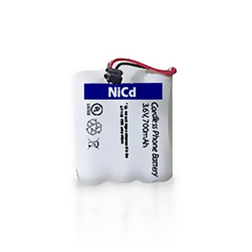 0 Replacement Battery