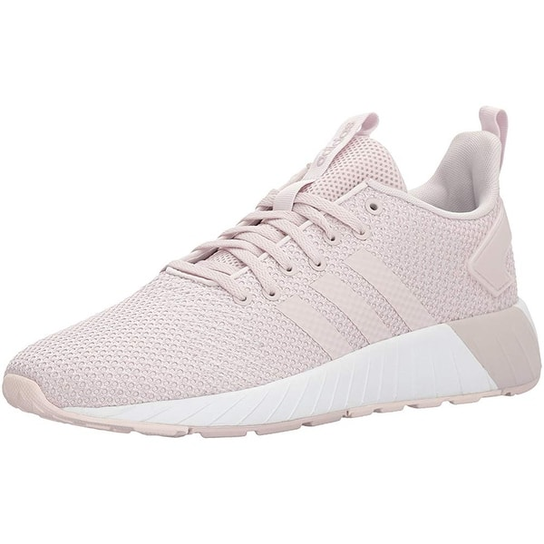 triple niña Patético  Shop Adidas Women's Questar Byd W, Orchid Tint/Ice Purple/White, 8.5 M Us -  Overstock - 25367443