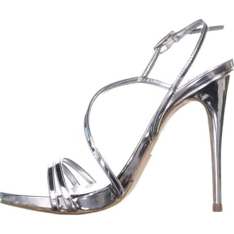Guess Womens Tilda Open Toe Special Occasion Strappy Sandals