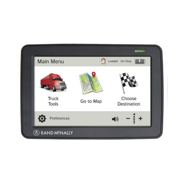 How To Get A Free Garmin Map Update It Still Works >> Shop Rand Mcnally Tnd530lm Gps Navigation System W Intelliroute
