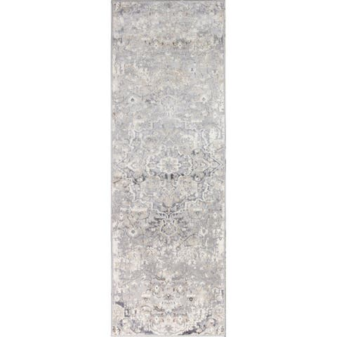 Bashian Tristian Transitional Power Loom Area Rug