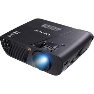 Viewsonic PJD6350 Viewsonic PJD6350 3D Ready DLP Projector - 720p - HDTV - 4:3 - 200 W - 1024 x 768 - XGA - 20,000:1 - 3300 lm -