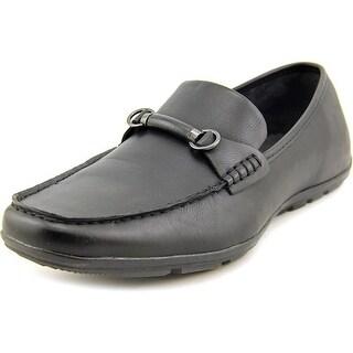 Madden Men Nurve Men  Moc Toe Synthetic  Loafer