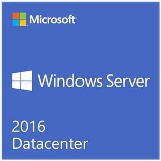 Microsoft OEM Software OEMSVR16DC16CR Server Datacenter 2016 - 64 Bit
