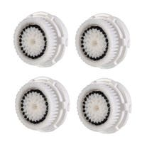 Pursonic Replacement Heads for Clarisonic, Pack of 4