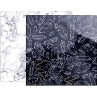 """Spellcast Double-Sided Cardstock 12""""X12""""-#04"""