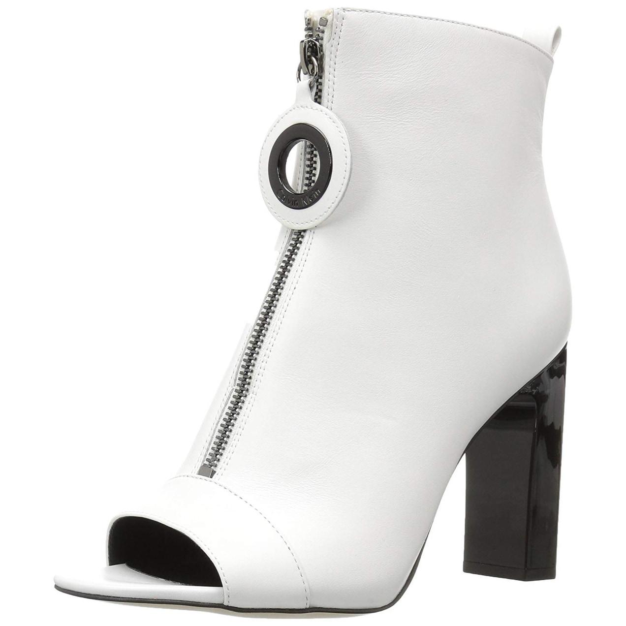 323874fb0515 Buy Calvin Klein Women s Boots Online at Overstock