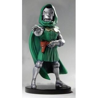 Marvel Classic Resin Head Knocker Dr. Doom - multi