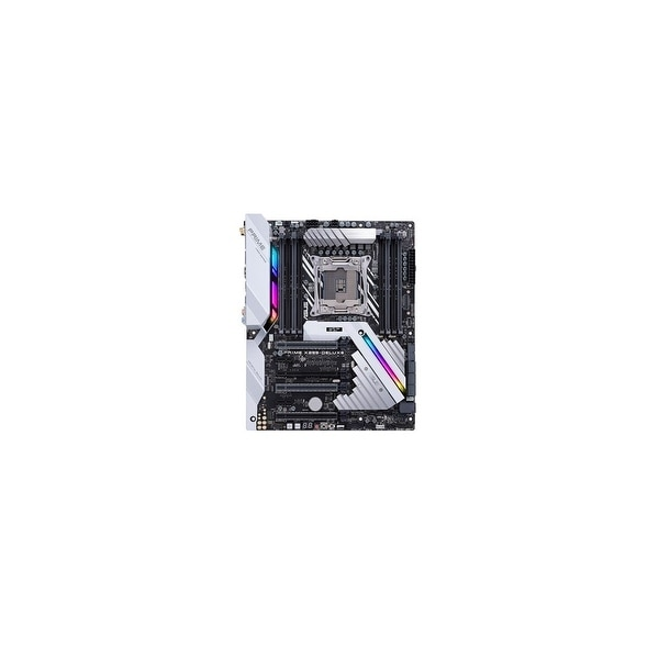 Asus Prime X299-DELUXE Desktop Motherboard Desktop Motherboard