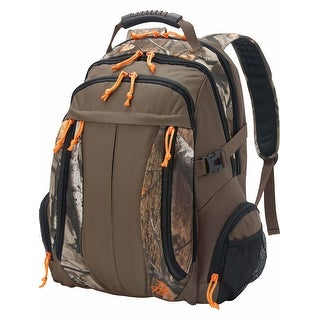 Legendary Whitetails The Outdoorsman Camo Backpack