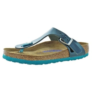 bf6bd392ac0a Buy Green Women s Sandals Online at Overstock