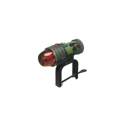 Innovative Lighting Portable LED Navigation Bow Light 560-1814-7 Navigation Bow Light