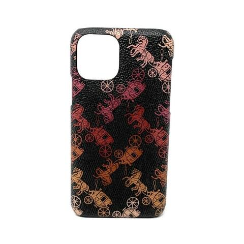 Coach HNC Slim Wrap Case for iPhone 11 Pro