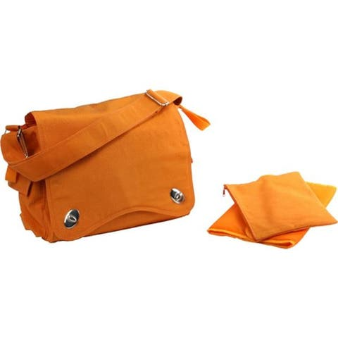 Kalencom Messenger Bag Pumpkin - US One Size (Size None)