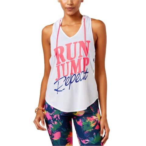 Energie Womens Run Jump Repeat Tank Top