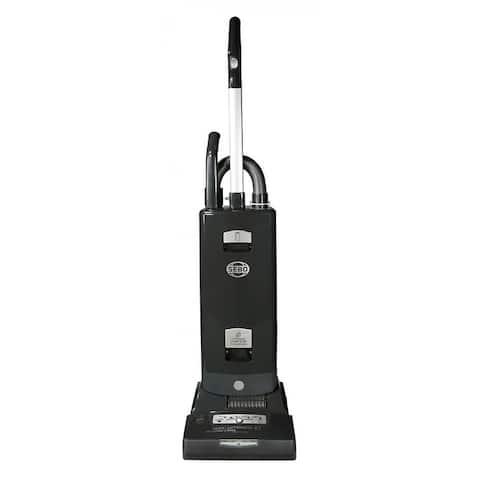 Sebo Automatic X7 91543AM Premium Upright Vacuum Cleaner (Graphite)
