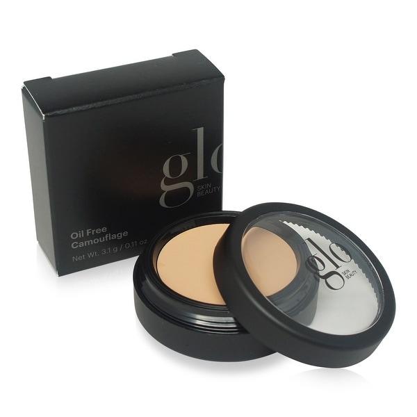 Glo Skin Beauty Camouflage Oil Free Concealer Beige 0.11Oz