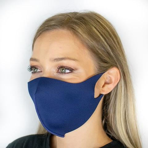 Dr. Green ATB UV Cloth Face Mask (Antimicrobial Silver-Nanotechnology)