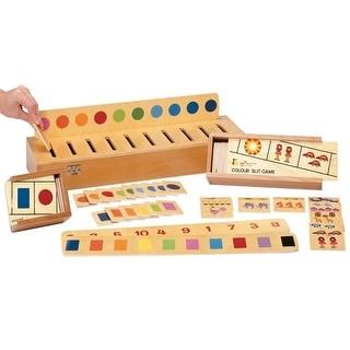 Montessori Sorting Box